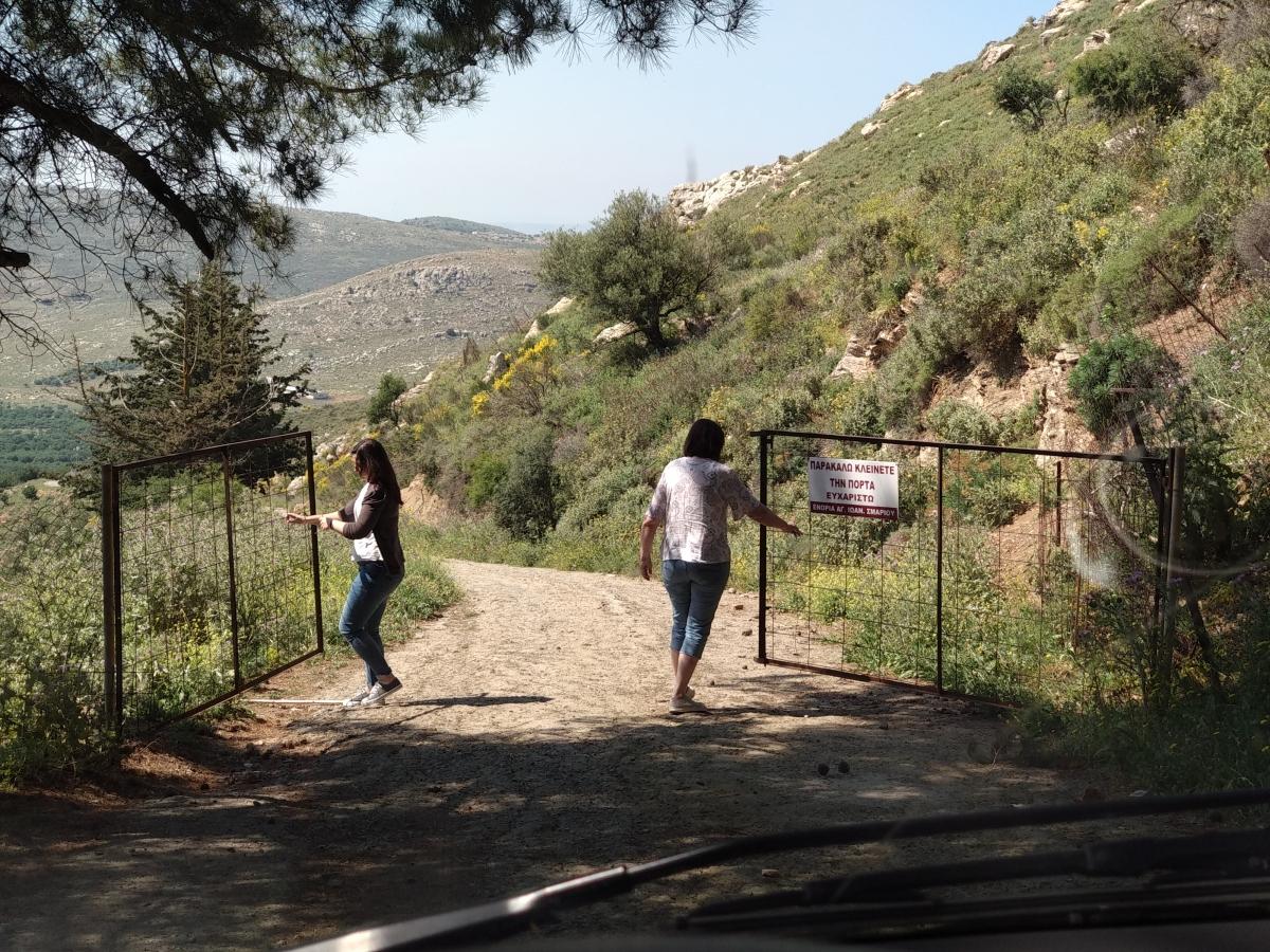 Live Crete Alive's Jeepsafari